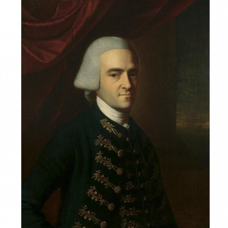 u - JOHN SINGLETON COPLEY, R.A. 1738-1815