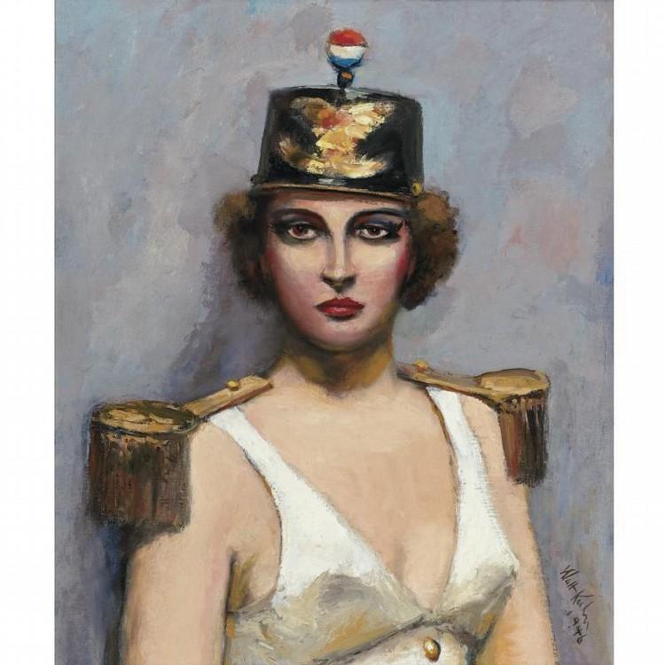 l - WALT KUHN 1880-1949