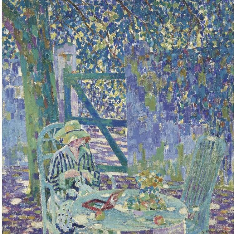 LOUIS RITMAN 1889-1963