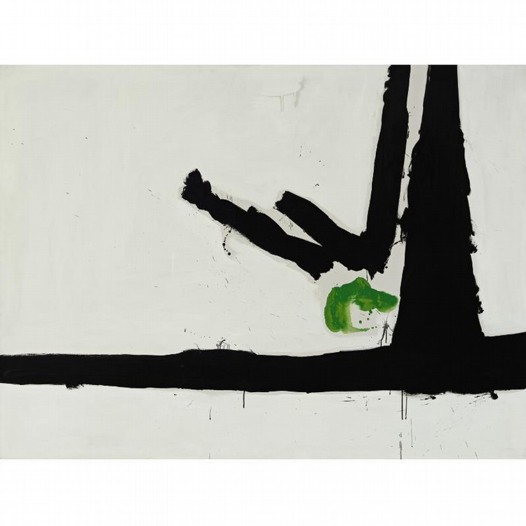 l - ROBERT MOTHERWELL