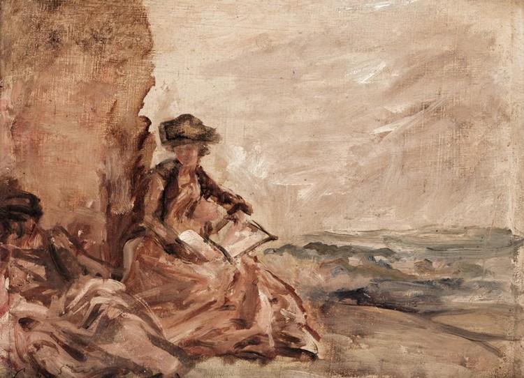 PHILIP WILSON STEER, 1860-1942
