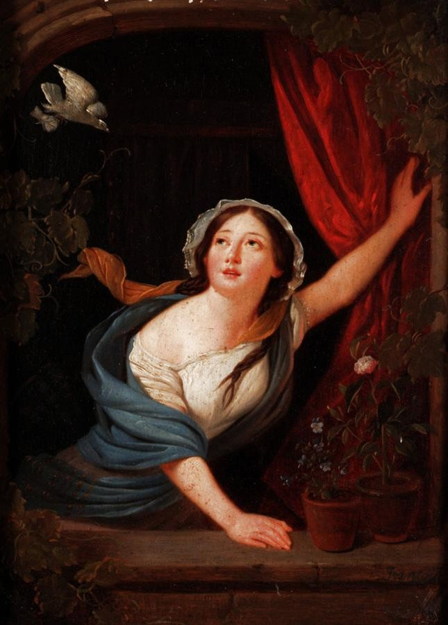 PIERRE-JOSEPH-CELESTIN FRANÇOIS, BELGIAN 1759-1851