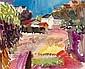 LOUIS MOILLIET 1880-1962, Louis Moilliet, Click for value
