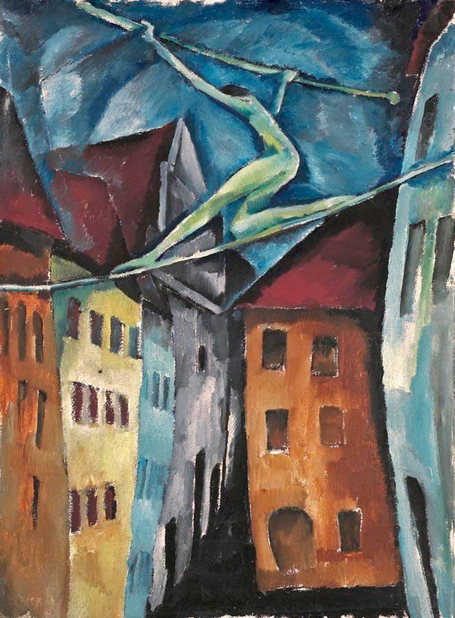 OTTO MORACH 1887-1973
