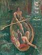 ALFRED HEINRICH PELLEGRINI 1881-1958, Alfred Heinrich Pellegrini, Click for value
