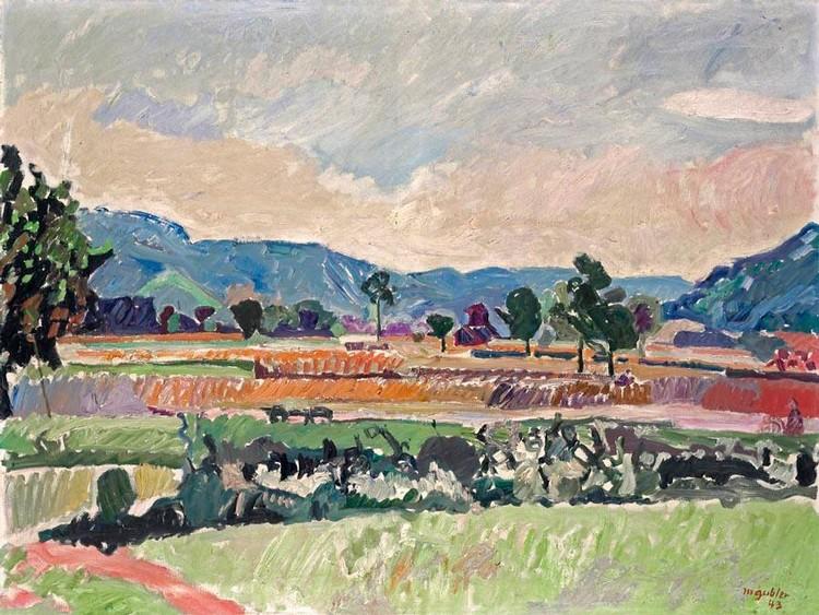 MAX GUBLER 1898-1973