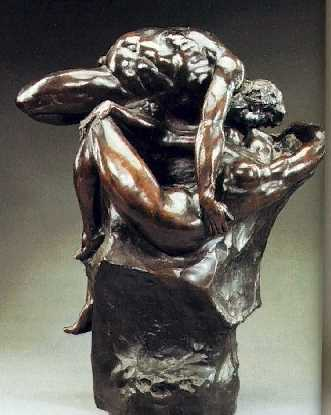 GUSTINUS AMBROSI (AUSTRIAN, 1893-1975) ETERNAL SPRING