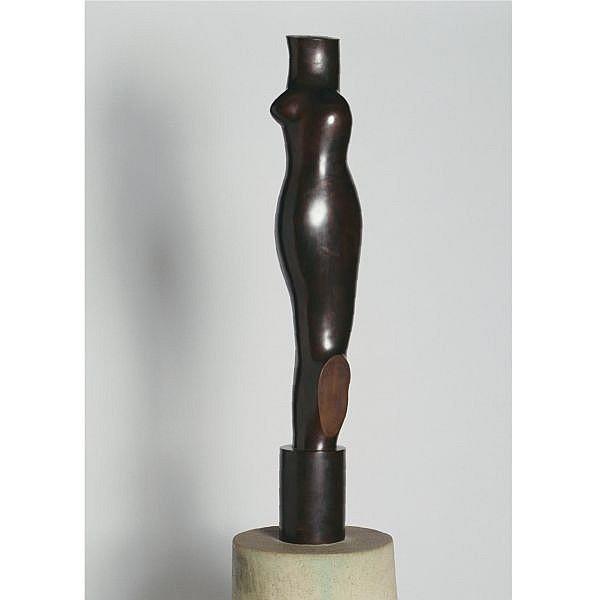 - Jean Arp bronze