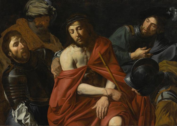 Valentin De Boulogne Paintings For Sale