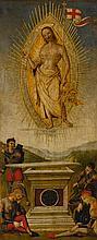 UMBRIAN SCHOOL, CIRCA 1500 | The Resurrection
