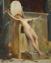 THÉODORE JACQUES RALLI | The Offering