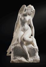 ALFRED BOUCHER | L'Hirondelle Blessée