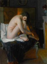 JULIUS LEBLANC STEWART | Before the Fire