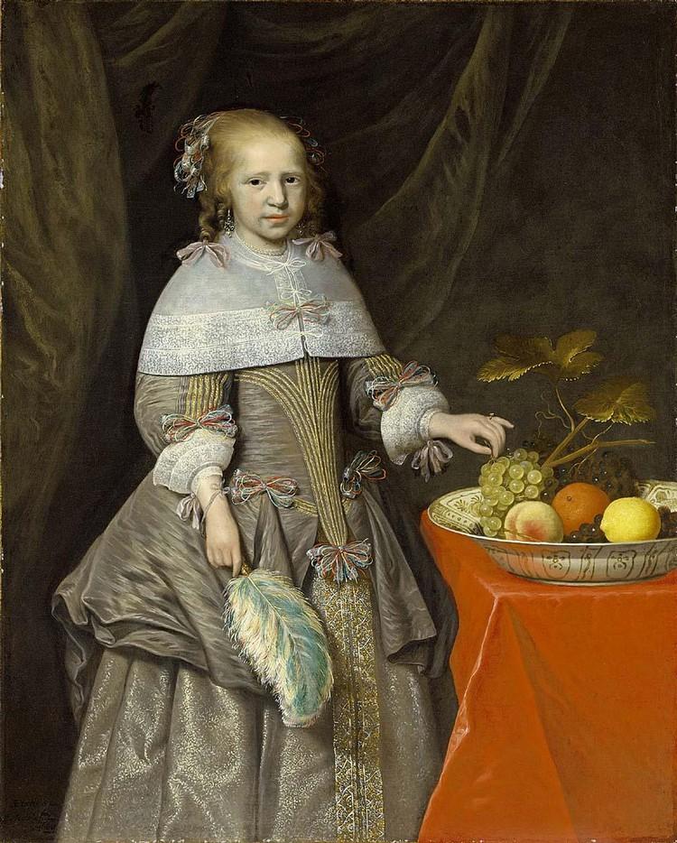 THE PROPERTY OF A GERMAN PRIVATE COLLECTOR JAN ALBERTSZ. ROTIUS MEDEMBLIK 1624 - 1666 HOORN A