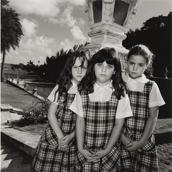 Mary Ellen Mark , b. 1940 