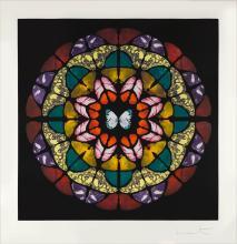 DAMIEN HIRST | Altar