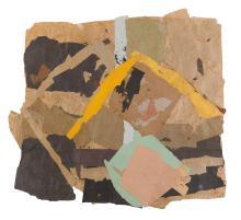 FRANCIS DAVISON | Yellow Right Angle