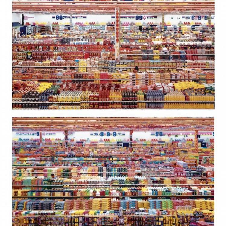 f,m,l - ANDREAS GURSKY