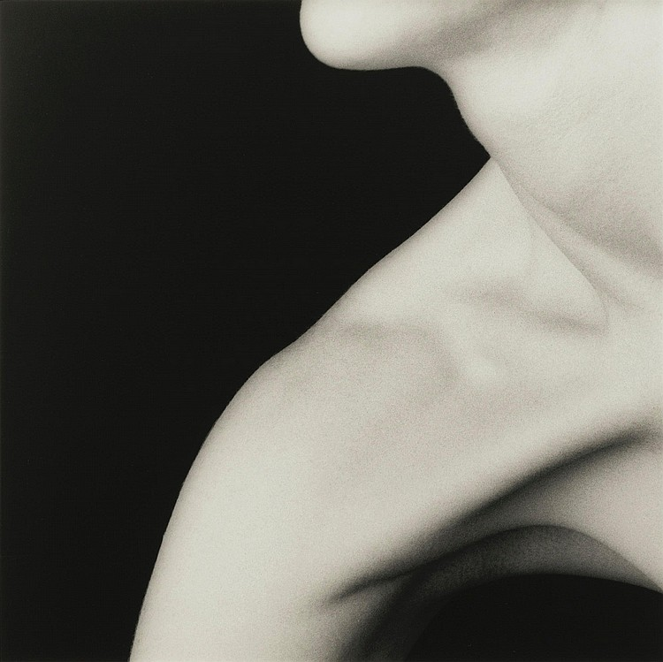 EDWARD MAPPLETHORPE (MAXEY) | 'Untitled (Melody)', 1988