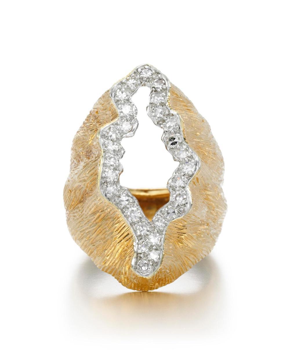 DIAMOND RING, GRIMA, 1968
