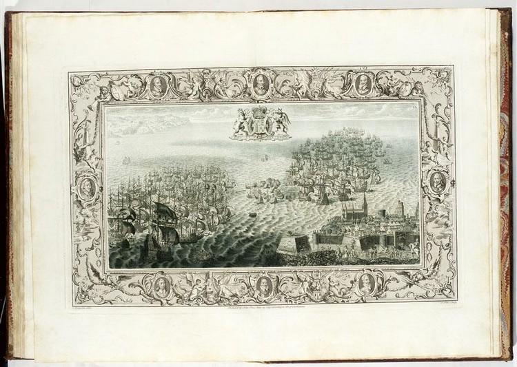 PINE, JOHN (1690--1756).