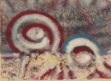 MARK TOBEY | Untitled