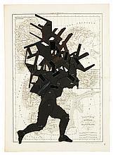 WILLIAM KENTRIDGE | Puppet Drawing
