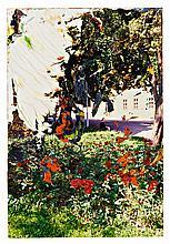 GERHARD RICHTER | Untitled (5.5.89)