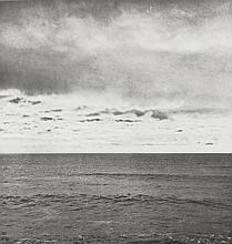 GERHARD RICHTER | Seestück I (Seascape I)