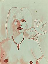 JOHN CURRIN   Untitled