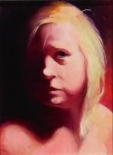 LISA YUSKAVAGE | kk (Portrait of Kathy Kennedy)