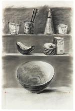 WILLIAM KENTRIDGE | Drawing from