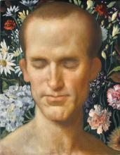 JOHN CURRIN   The Florist
