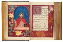 Medieval and Renaissance Manuscripts and Continental and Russian Books