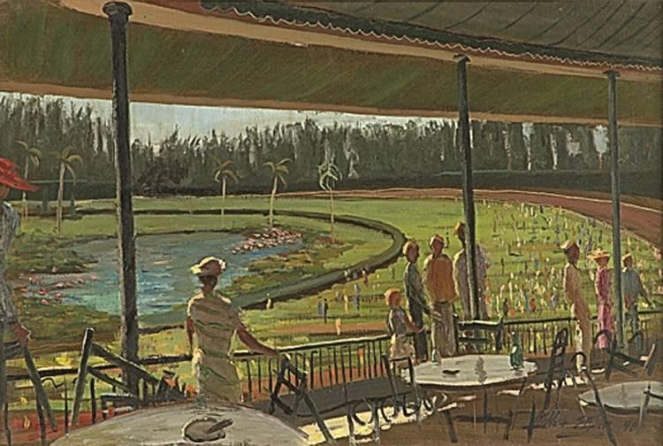 STEPHEN MORGAN ETNIER B. 1903