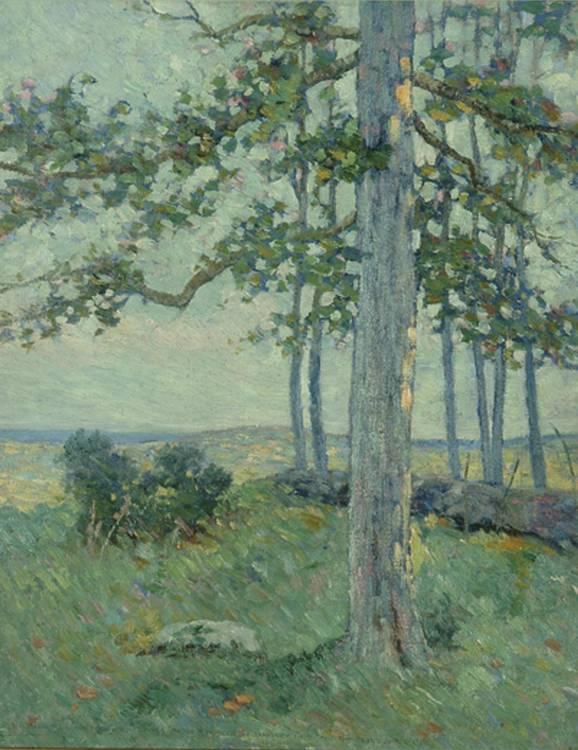 ARTHUR HOEBER 1854-1915
