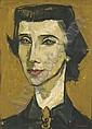 OSWALDO GUAYASAMÍN (1919-1999)