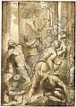 JACOPO PALMA IL GIOVANE VENICE 1544 - 1628, Jacopo (1544) Palma, Click for value