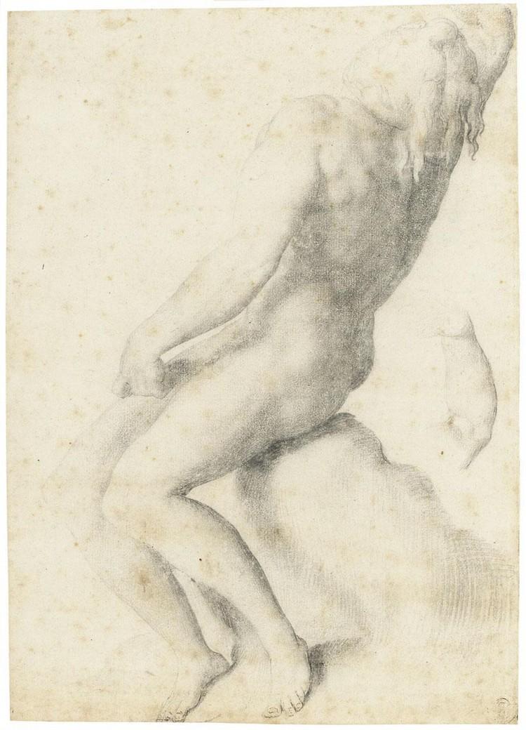 FRANCESCO SALVIATI, CALLED CECCHINO SALVIATI FLORENCE 1510 - 1563 ROME