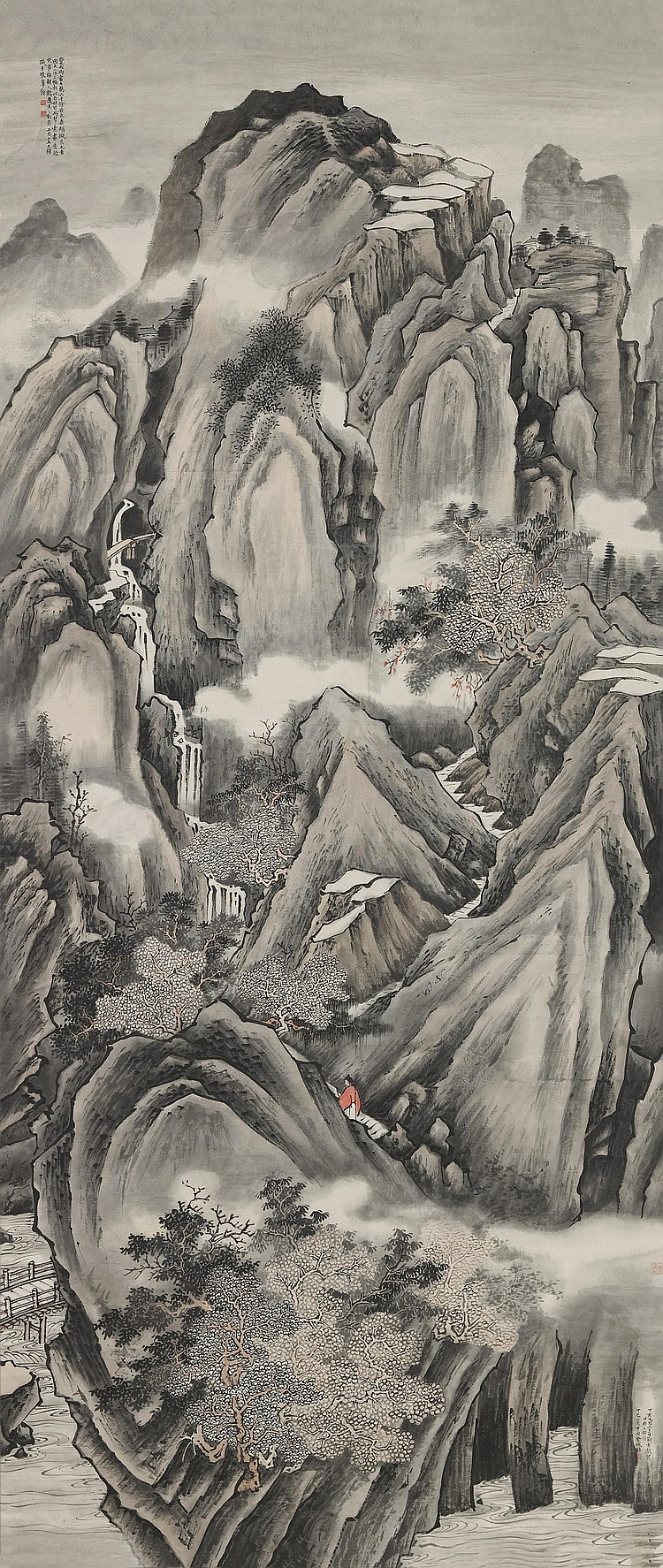 JIN CHENG (1878-1926)