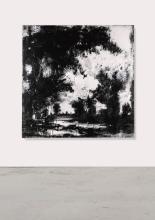 JOHN VIRTUE | Landscape N°584
