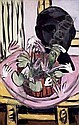 MAX BECKMANN 1884-1950, Max Beckmann, Click for value