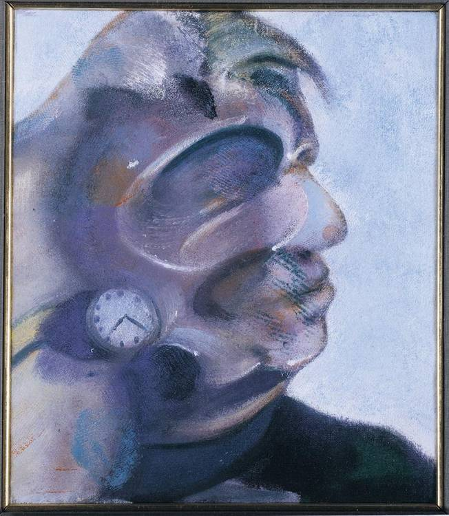 f - FRANCIS BACON