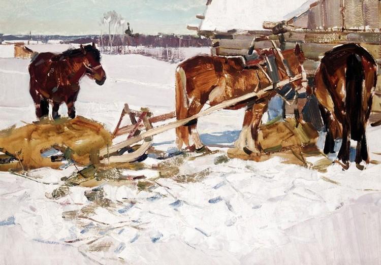 IVAN ALEXEEVICH VLADIMIROV, 1869-1947