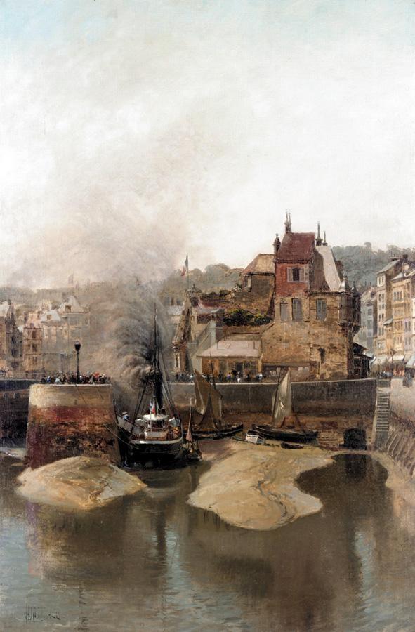 f - NIKOLAI NIKOLAEVICH GRITSENKO, 1856-1900