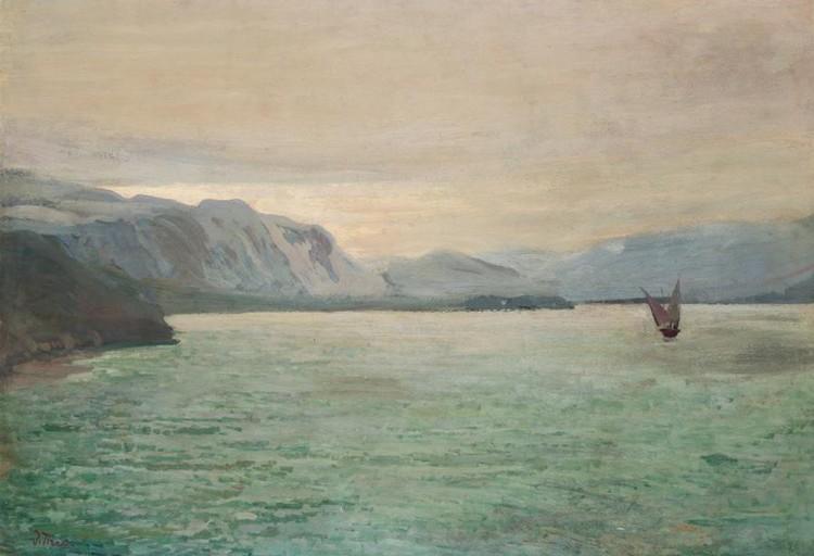 IVAN TRUSZ, 1869-1941