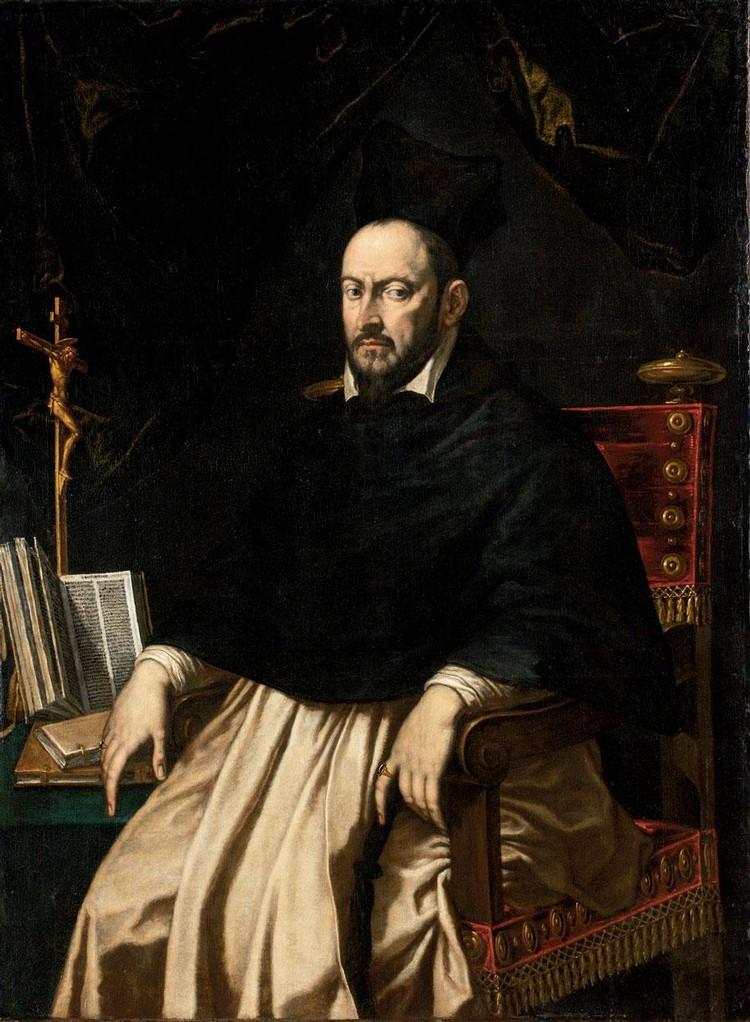 LEANDRO DA PONTE, DETTO LEANDRO BASSANO BASSANO DEL GRAPPA 1557-1622 VENEZIA