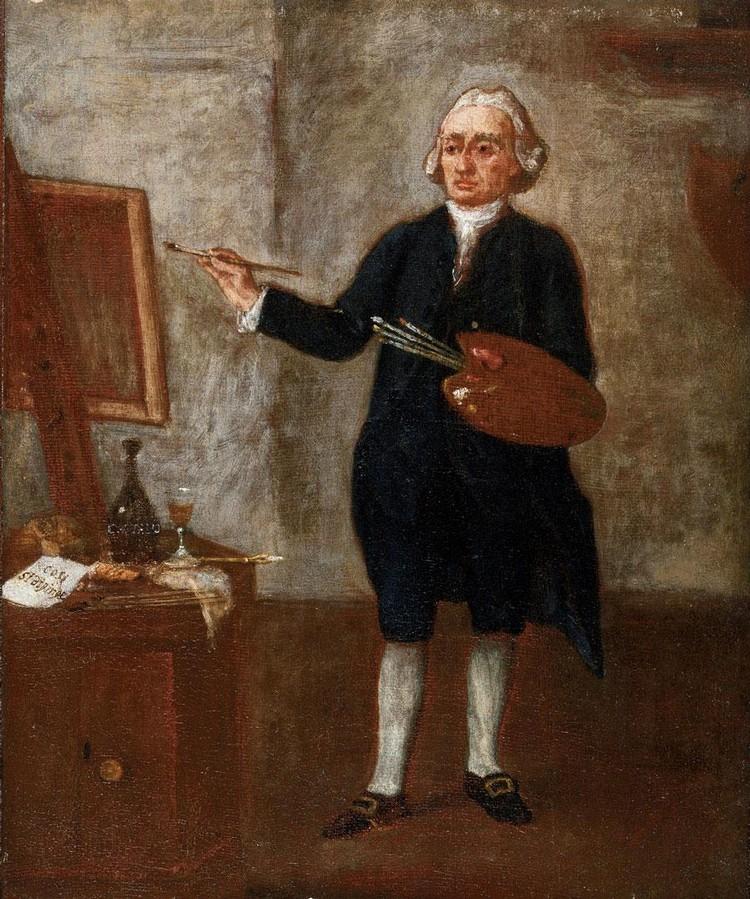 PIETRO LONGHI VENEZIA 1702-1785