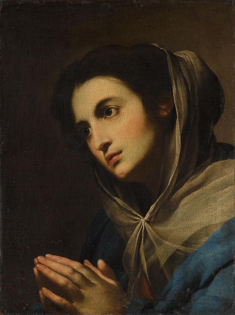 MASSIMO STANZIONE ORTA DI ATELLA 1585-1656 NAPOLI