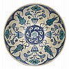 A BLUE AND WHITE IZNIK BOWL, TURKEY, CIRCA 1510-30 |